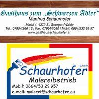 Schaurhofer