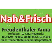 nah&Frisch Neumarkt